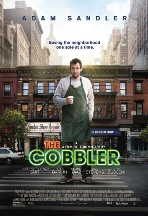 Szewc / The Cobbler