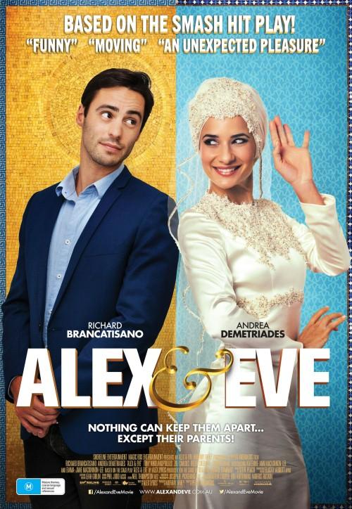 Alex i Eve / Alex & Eve