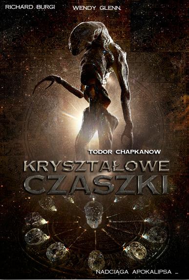 Kryształowe Czaszki / Crystal Skulls