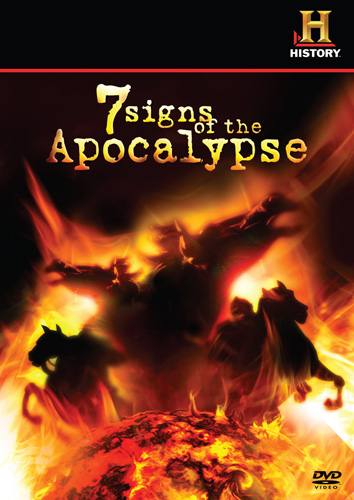 Siedem znaków apokalipsy / Seven Signs of the Apocalypse
