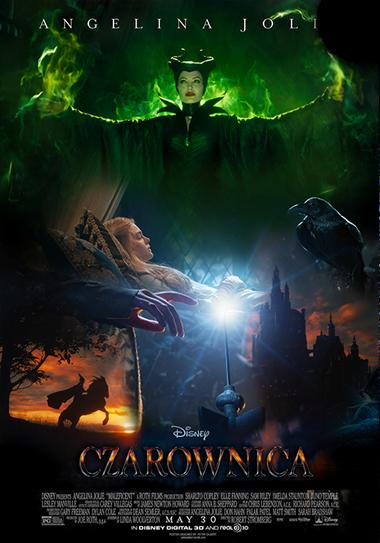 Czarownica / Maleficent