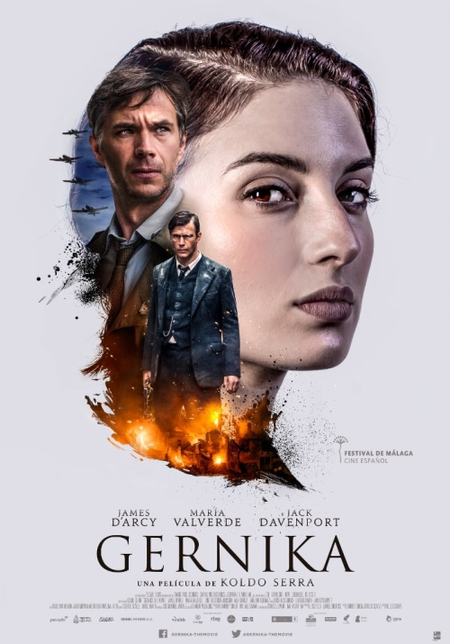 Gernika. Prawdziwa historia / Gernika / Guernica