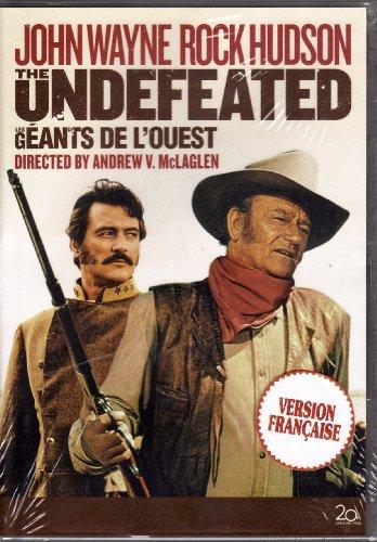 Niezwyciężeni / The Undefeated