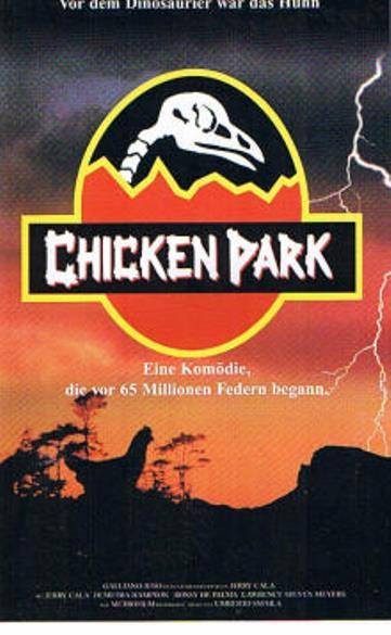Park Jajcarski / Chicken Park