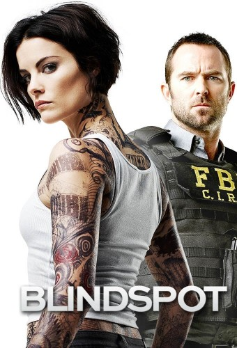 Blindspot: Mapa zbrodni / Blindspot (Sezon 2)