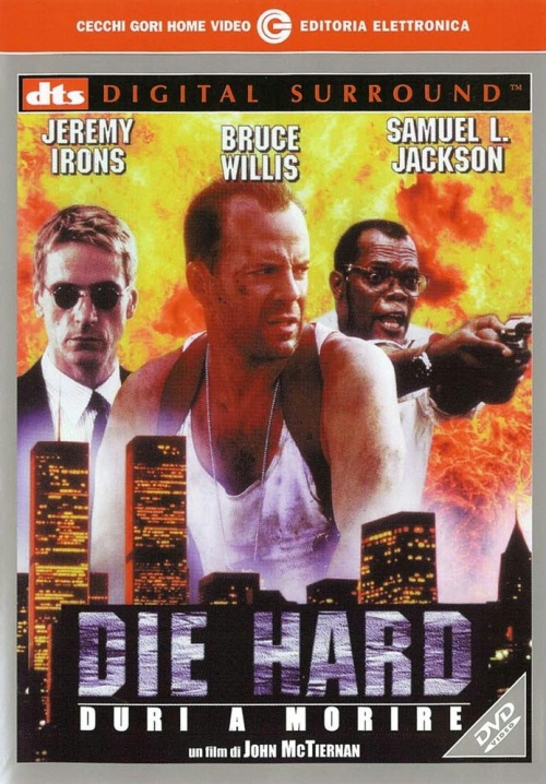 Szklana pułapka 3 / Die Hard 3: With a Vengeance