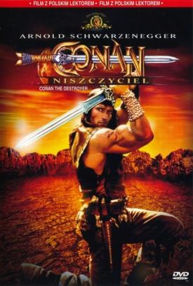 Conan Niszczyciel / Conan the Destroyer