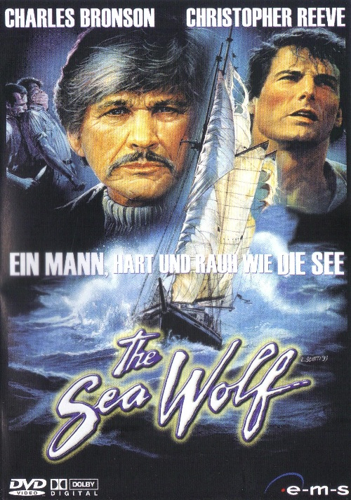 Wilk Morski / The Sea Wolf