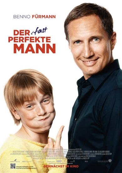 Mężczyzna prawie idealny / Der fast Perfekte Mann