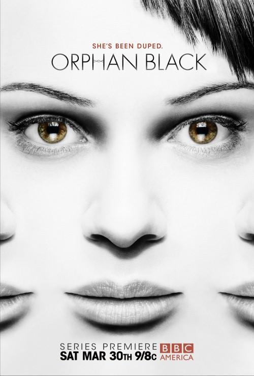 Orphan Black (Sezon: 01)