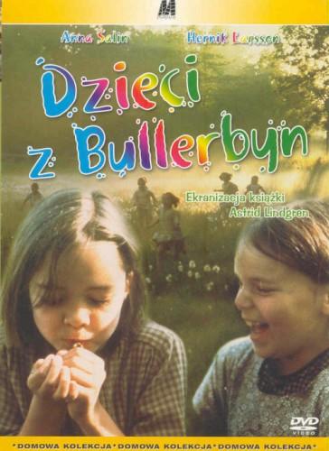 Dzieci z Bullerbyn / Alla vi barn i Bullerbyn