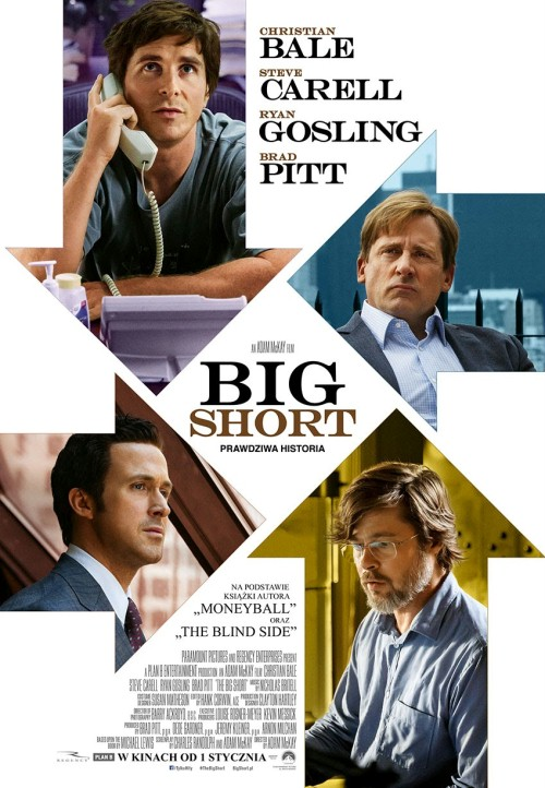 Big Short / The Big Short