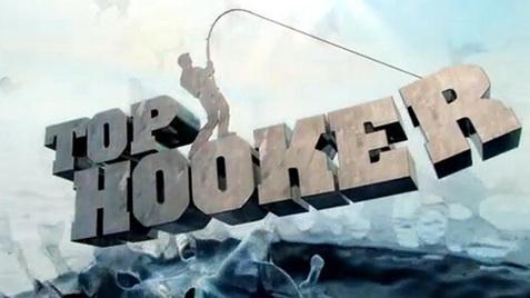 Mistrz Wędki / Top Hooker