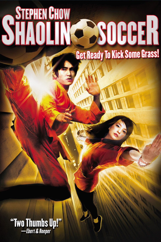 Shaolin soccer / Siu lam juk kau