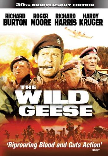 Dzikie Gęsi / The Wild Geese