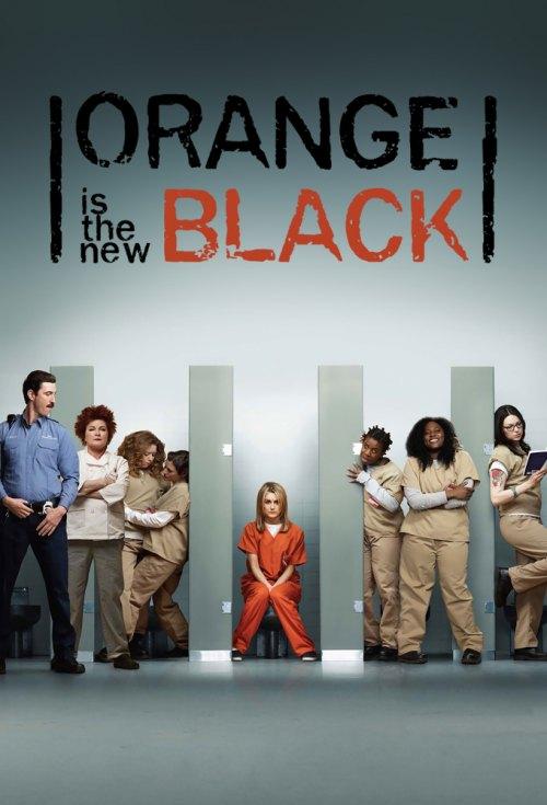 Orange Is the New Black (Sezon: 02)