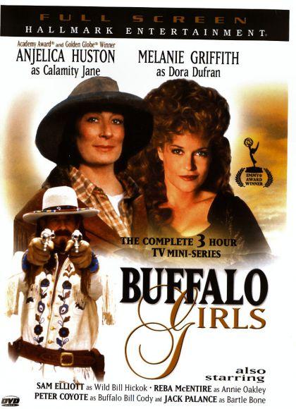 Dziewczyny z Dzikiego Zachodu / Buffalo Girls