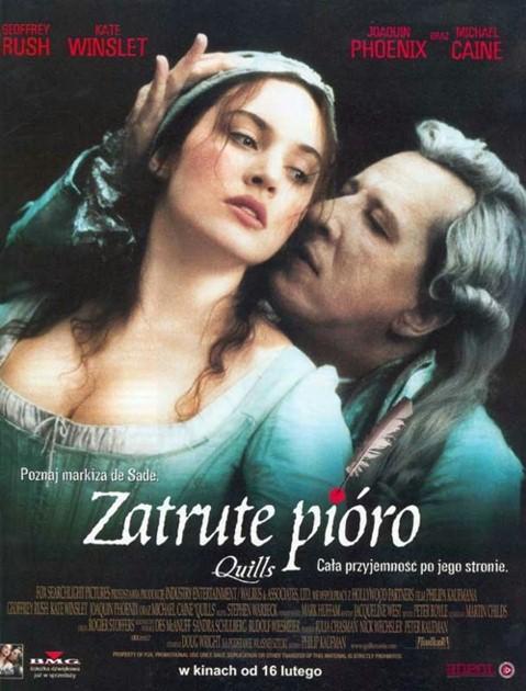 Zatrute pióro / Quills