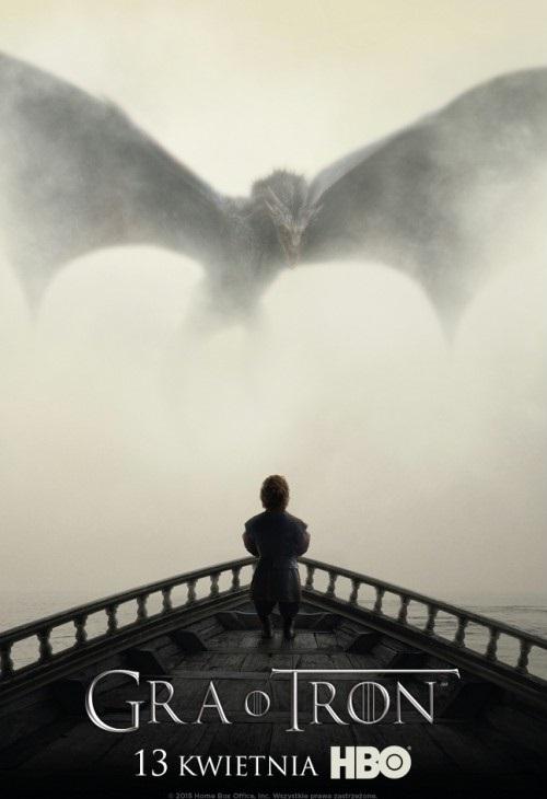 Gra o tron / Game of Thrones (Sezon 5)