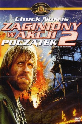 Zaginiony w akcji 2 / Missing in Action 2: The Beginning