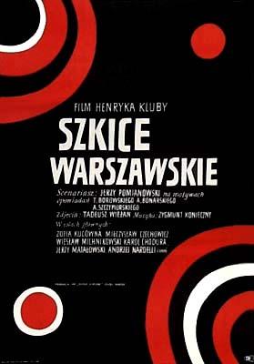 Szkice warszawskie