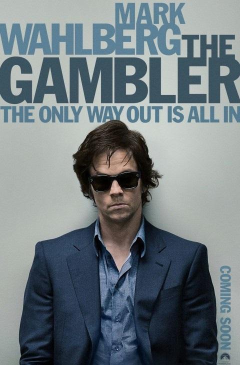 Gracz / The Gambler