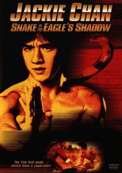 Wąż i cień orła / She xing diao shou