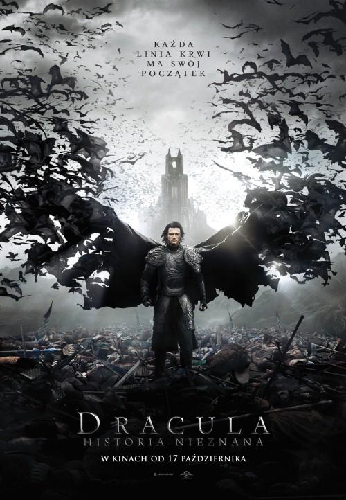 Dracula Historia Nieznana / Dracula Untold