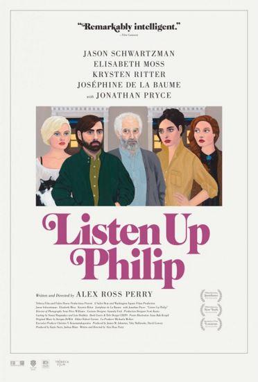 Do ciebie, Philipie / Listen Up Philip