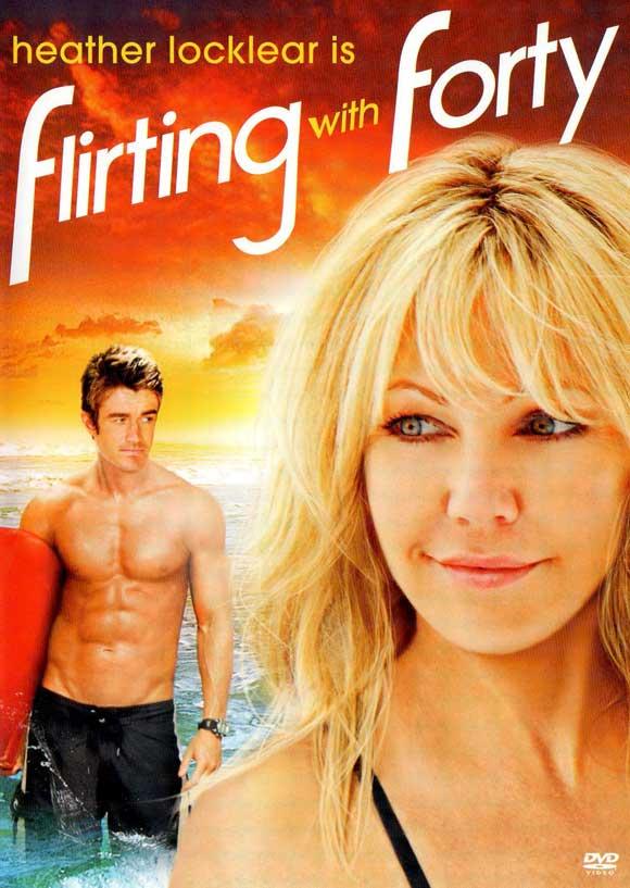 Flirt Z Czterdziestką / Flirting With Forty