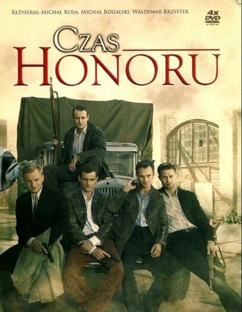 Czas Honoru Powstanie (Sezon 7)