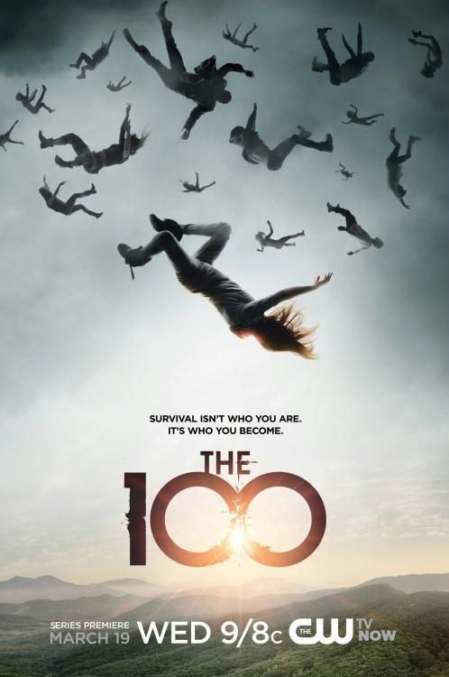 The 100  (Sezon 1)