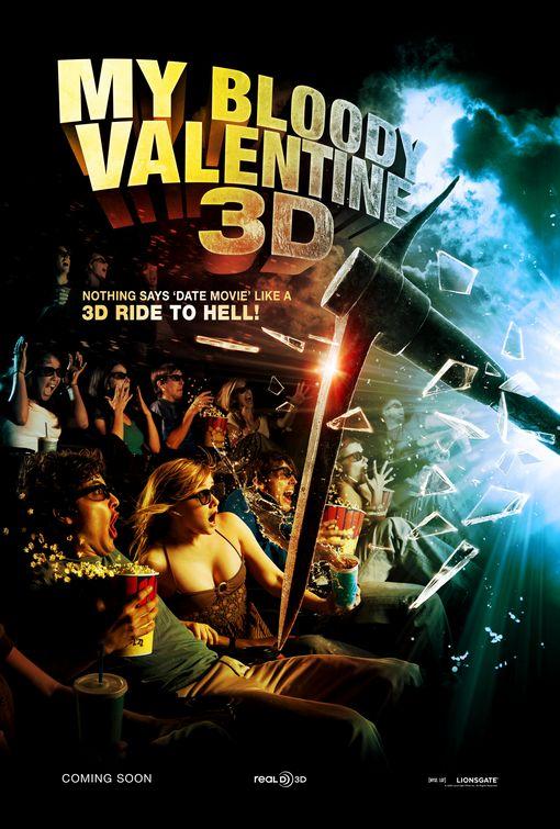 Krwawe Walentynki / My Bloody Valentine