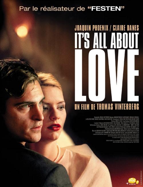 Wszystko dla miłości   It's All About Love