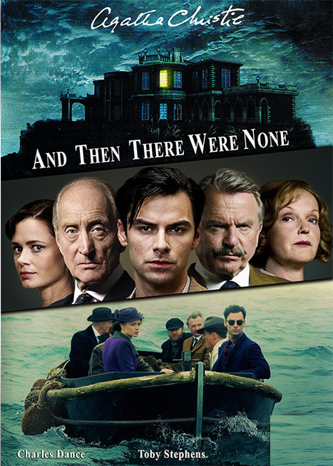I nie było już nikogo / And Then There Were None
