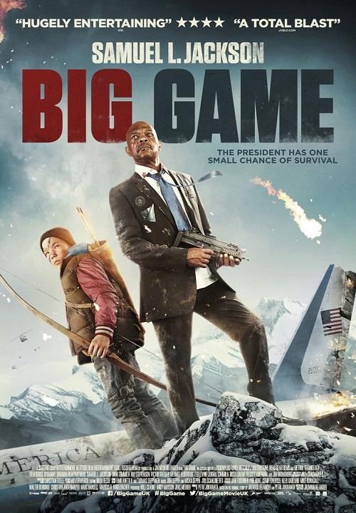 Polowanie na prezydenta / Big Game
