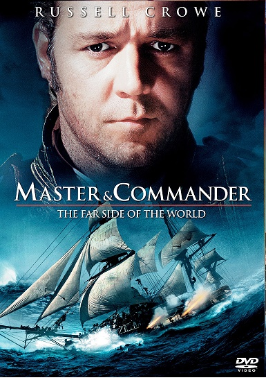Pan i władca: Na krańcu świata / Master and Commander: The Far Side of the World