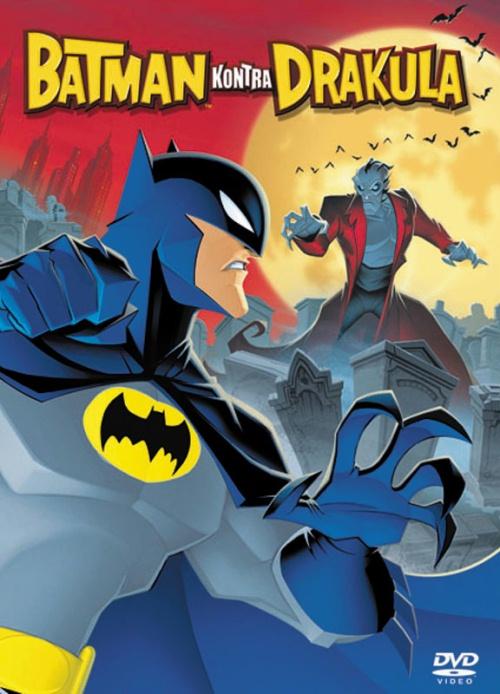Batman kontra Drakula / The Batman vs Dracula