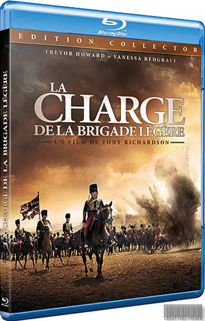 Szarża lekkiej brygady / The Charge of the Light Brigade