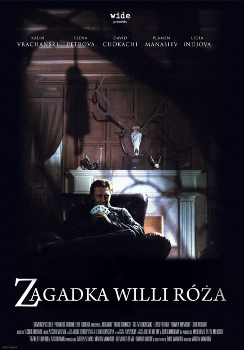 Zagadka Willi Róża / Vila Roza