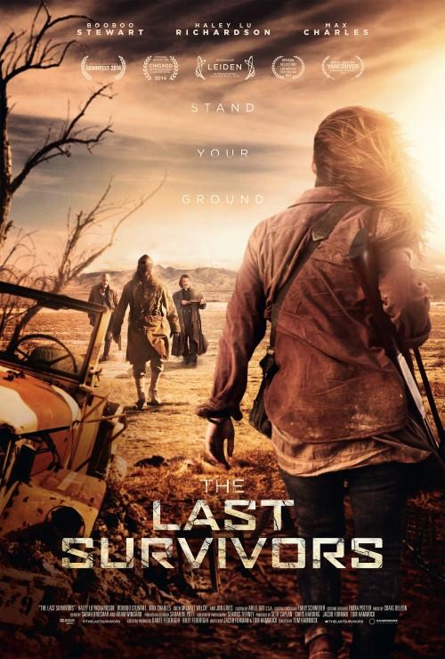 Studnia / The Last Survivors / The Well