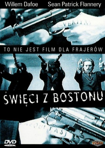 Święci z Bostonu / The Boondock Saints