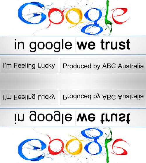 W Google Nasza Ufność / In Google We Trust