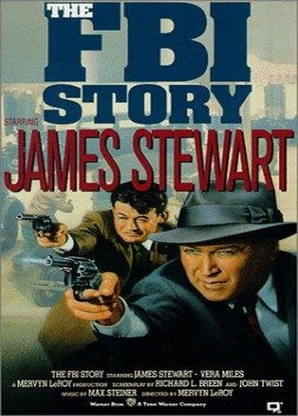 Historia FBI / The FBI Story