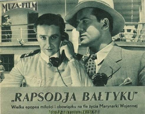 Rapsodia Bałtyku