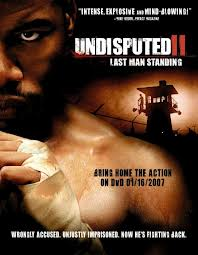 Champion 2 / Undisputed II: Last Man Standing