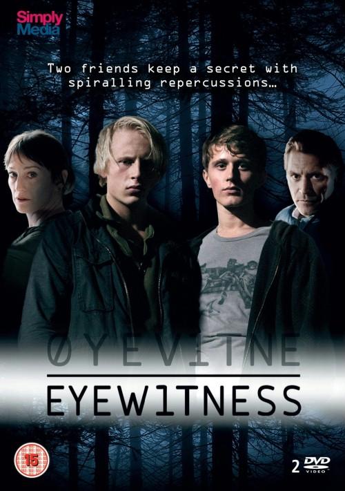 Naoczny świadek / Oyevitne / Eyewitness (Sezon 1)