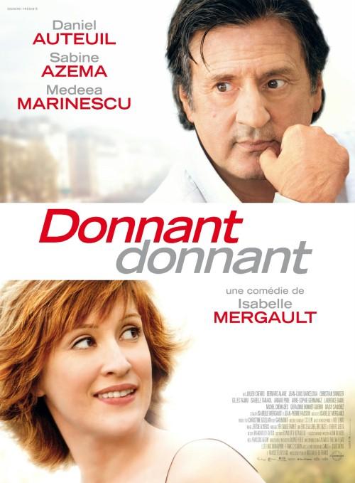 Wet za wet / Donnant, donnant