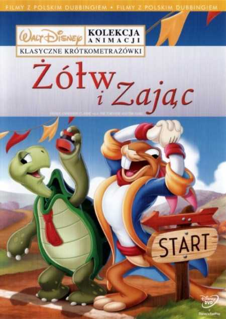 Żółw i Zając / The Tortoise and The Hare
