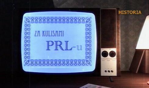 Za kulisami PRL: Kłamstwo katyńskie